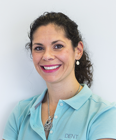 Belén Navarro Odontologa