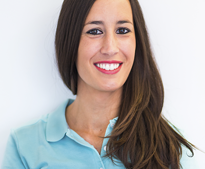 Lucía Falco dentista