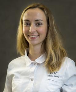 Lucía Perez - odontología