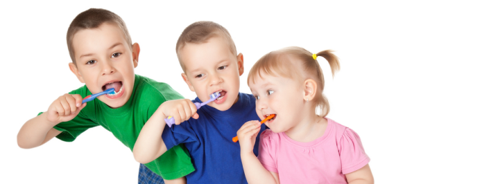 niños-cepillo