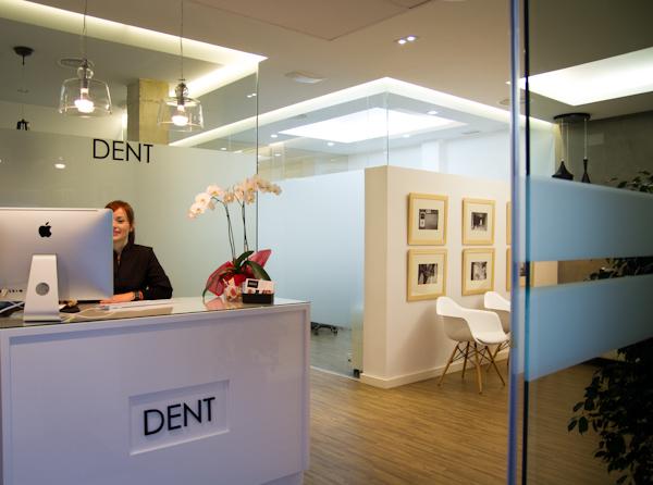 Nuestra cl nica dental en l 39 eliana valencia dent - Clinica dental moderna ...